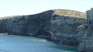 St. Mary´s Cliffs
